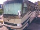 2007 Monaco Cayman xl.8